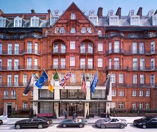 5-star luxury in Mayfair
