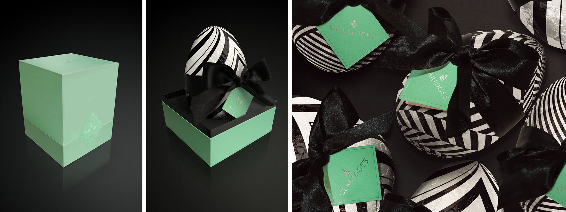 Claridges easter egg negle Image collections