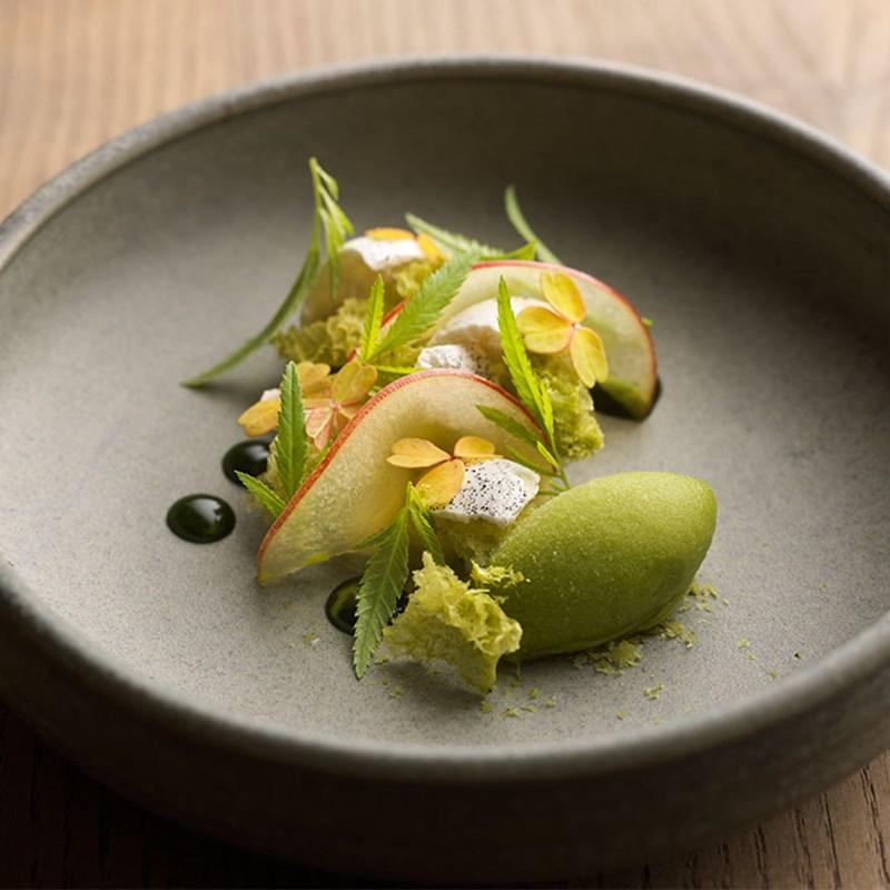 Fera michelin starred mayfair restaurant claridges fera development kitchen forumfinder Images