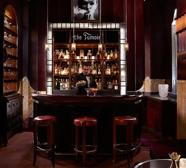 Luxury Restaurants & Bars in Mayfair, London - Claridge\'s