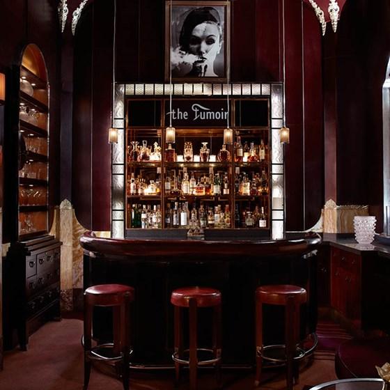 Foyer Reading Room Claridges : Claridge s bar mayfair champagne