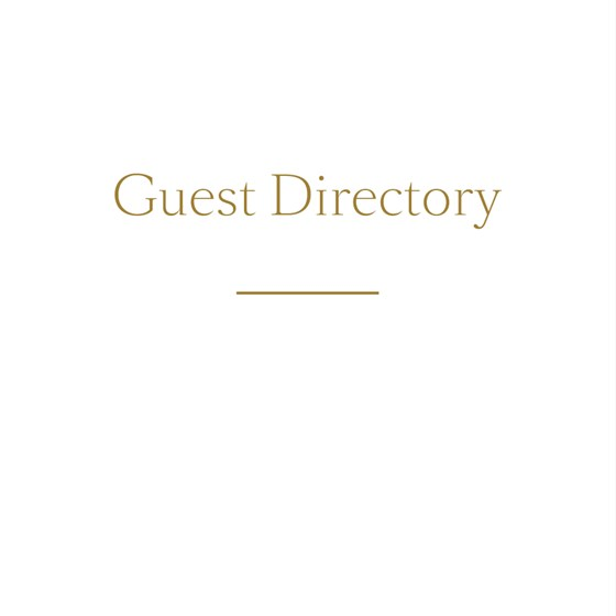 View directory