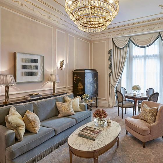 Empress Eugenie Suite