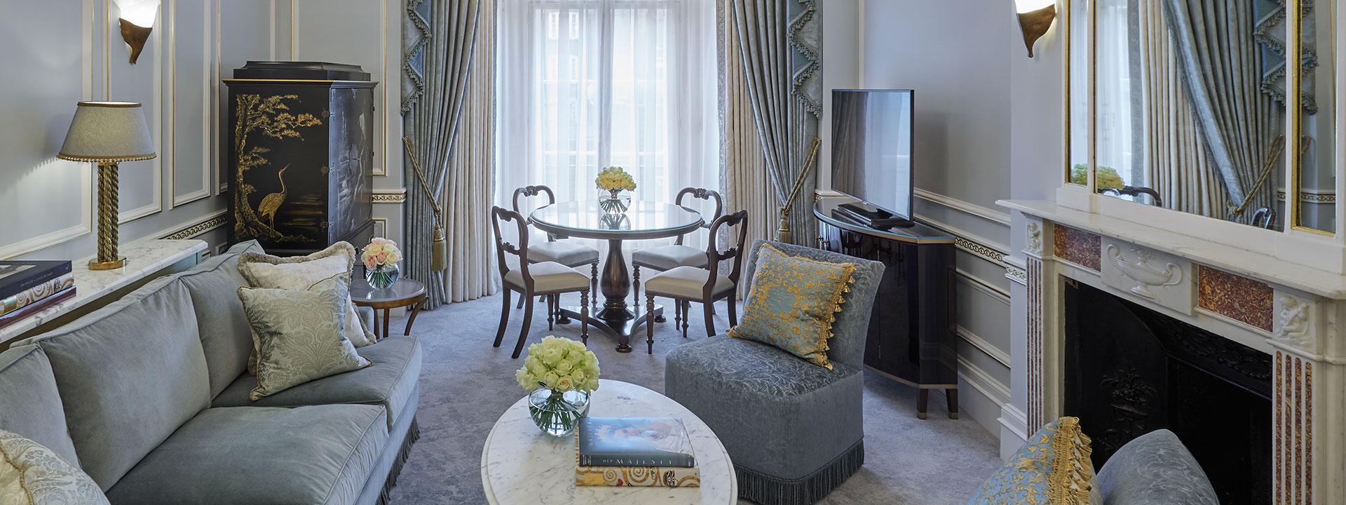 Mayfair suite 4