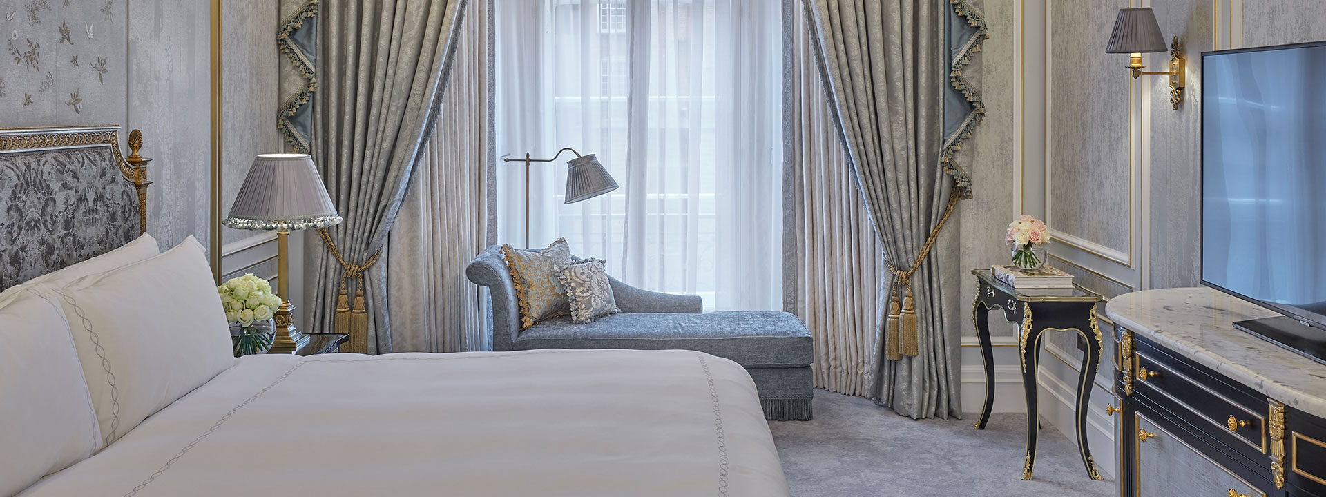 Mayfair suite 5