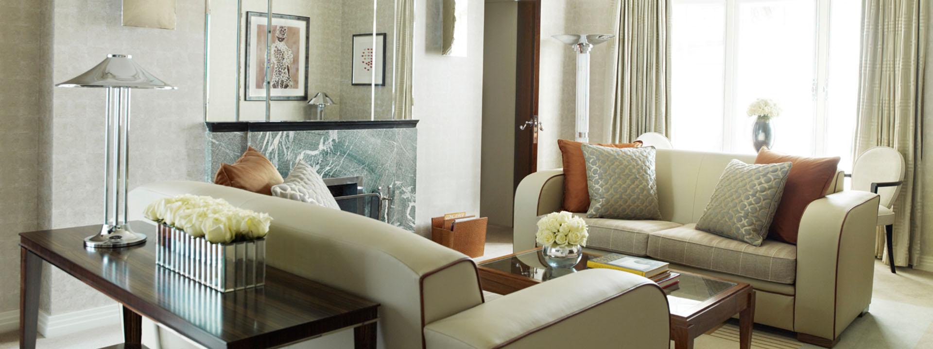 Claridge's Suite