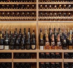 Claridge's Wine Cellar